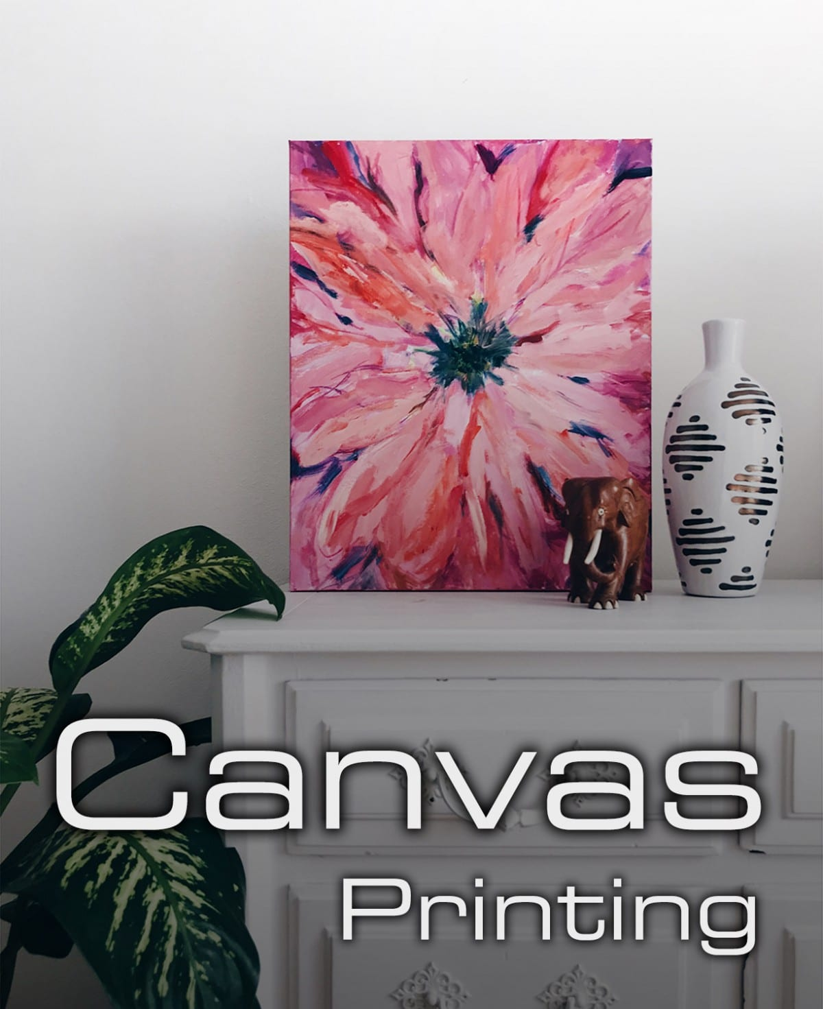 Canvas Printing Nottingham